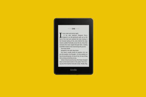 Kindle Paperwhite 2021 🥇 Paperwrite